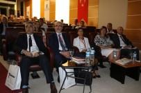 ORMAN VE SU İŞLERİ BAKANLIĞI - MASKİ'nin Gediz İçin Yürüttüğü Çalışmalar Takdir Topladı