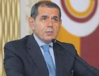 GALATASARAY BAŞKANı - Menajerlere 8.9 milyon Euro