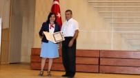 NEVIT KODALLı - MEÜ'de 'Eğiticilerin Eğitimi Programı' Tamamlandı