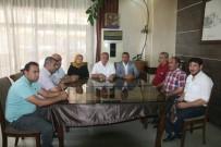 MUSTAFA DEMIR - MHP'de Kongrede 1Ekim Tarihinde Yapılacak