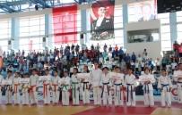 FAHRI MERAL - Minikler Türkiye Judo Şampiyonası, Karaman'da Başladı