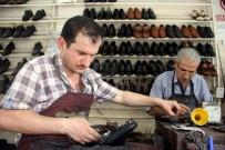 FERDİ TAYFUR - Modası Geçmeyen Ayakkabı