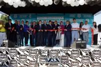 NAZİLLİ BELEDİYESPOR - Nazilli Yıldırım Demirören Spor Tesisleri Törenle Hizmete Açıldı