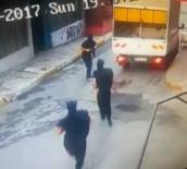 SİLAHLI SOYGUN - Ninja kıyafetli silahlı soygun çetesi yakalandı