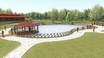 PİKNİK ALANLARI - Ortaköy'de 'Biyolojik Gölet' Projesine Başlandı