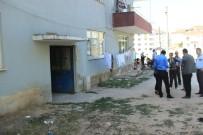 OLAY YERİ İNCELEME - Osmaneli'de Bir Kişi Evinde Ölü Bulundu
