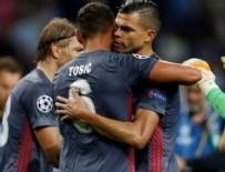 Pepe zaferin şifresini verdi 'Porto'yu...'
