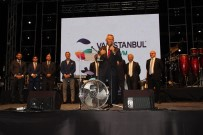 GÜRSOY OSMAN BİLGİN - Perakende Sektörü Temsilcileri, İstanbul'da AVM Açılışında Buluştu