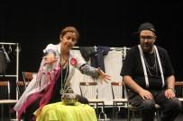 ŞİZOFRENİ HASTASI - Ruh Hastanesinden Tiyatro Sahnesine