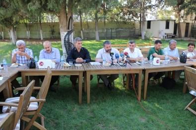 Şanlıurfa'da isot festivali yapılacak