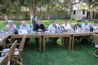 MAHMUT TUNCER - Şanlıurfa'da isot festivali yapılacak