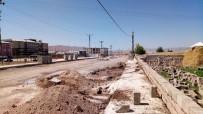TUZLA BELEDİYESİ - Saray İlçesi İnşaat Alanına Döndü