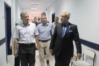 BAŞSAVCı - SEAH Korucuk Kampüsüne Otopsi Merkezi Kuruldu