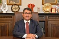 FARUK ÇELİK - Şehzadeler Belediyesi 6 Bin 950 Kişiyi İş Sahibi Yaptı