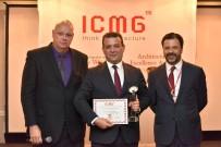 HAVALİAMANI - TAV Teknoloji'ye ABD'den Ödül