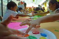 BEDEN EĞİTİMİ - TED Şanlıurfa Kolejinde İlk Ders Zili Çaldı