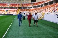 ELEKTRONİK BİLET - TFF Onayladı, Bursaspor Maçı Yeni Statta