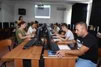 ÇAĞA - Ticaret Odasından Bilgisayarlı Çizim Programı Eğitimi