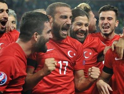 FIFA sıralaması açıklandı