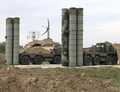 Türkiye'nin S-400 hamlesine NATO'dan açıklama