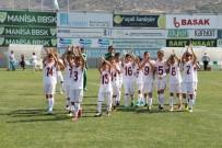 FUTBOL TURNUVASI - Turnuvanın Şampiyonu Galatasaray Oldu