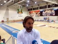 TÜRKIYE KUPASı - Uluslararası Dr. Suat Günsel Basketbol Kupası Başladı