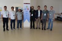 İNOVASYON - UMAS 17'De Mühendislik Alanındaki Tüm Gelişmeler Ve Yenilikler Paylaşıldı