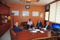 KARAKAYA - Vali Karadeniz, SFC Entegre Orman Ürünlerini Ziyaret Etti