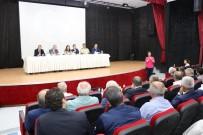 EMEKLİ ÖĞRETMEN - Yalova Belediyesi'nden Eğitime Destek
