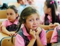 OTORITE - Yeni okula başlayan çocuklar için 'Kaygı' uyarısı