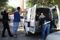 YEŞILDERE - Zeytinköy'de 300 Polisle Uyuşturucu Denetimi