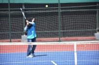 SPOR TOTO - 1966 Malatya Gençlik Ve Spor Kulübü'nden Teniste Büyük Başarı