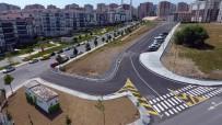 ADNAN KAHVECI - 2017'De Beylikdüzü'ne 43 Yeni Yol Açıldı
