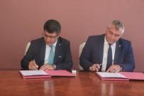 ŞEYH EDEBALI - 3+1 Eğitim Sistemi Protokolü İmzalandı