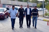 4 İlde FETÖ Operasyonu Açıklaması 47 Gözaltı