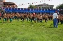 KıRKPıNAR - 600 Pehlivan İzmit'te Er Meydanına Çıkıyor