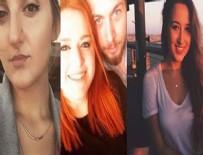 HOUSTON - ABD'de 3 Türk öğrenci trafik kazasında öldü