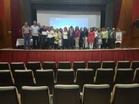 SINIF ÖĞRETMENİ - Afyonkarahisar'da 'Oyun Terapisi' Eğitimi Sona Erdi