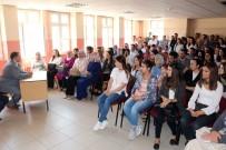 CENGIZ TOPEL - Ağrı'da Mesleki Çalışma Seminerleri