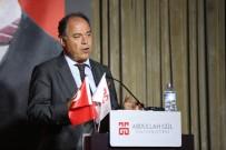 HACETTEPE - AGÜ'de 'Anadolu'da Yeni Orta Sınıflar Ve Kentleşme' Konulu Panel