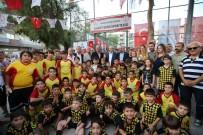 BEKO - Ahmet Beko'nun İsmi Spor Tesislerine Verildi