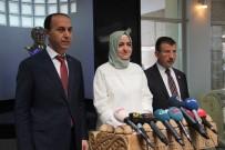 İNSANLIK DRAMI - Aile Ve Sosyal Politikalar Bakanı Kaya Açıklaması 'Şanlıurfa'da Çocuk Sitesi Kurulacak'