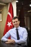 HARUN KARACAN - AK Parti Odunpazarı İlçe Teşkilatında Kongre Heyecanı