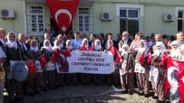 KAMİL OKYAY SINDIR - Alpullu Şeker Fabrikası 4 Yıl Aradan Sonra Şeker Pancarı Almaya Başladı