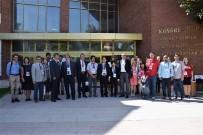 YUSUF ÖZTÜRK - Anadolu'da 'Bioorganic Medicinal Chemistry And Natural Products' Çalıştayı