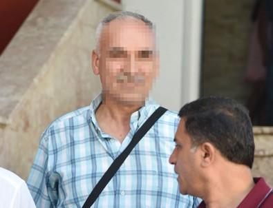 Antalya'da 'Adil Öksüz' ihbarı polisi harekete geçirdi