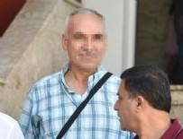MEMUR EMEKLİSİ - Antalya'da 'Adil Öksüz' ihbarı polisi harekete geçirdi