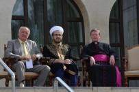 DÜNYA GÖRÜŞÜ - Avusturya'da 'Barış İçinde Birlikte Yaşam İçin El Ele' Gösterisi