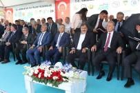 MEHMET ALI ŞAHIN - Bakan Eroğlu Açıklaması 'Ülkemizin Etrafını Çevirmek İsteyen Bir Güç Var'