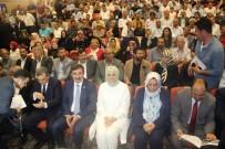 KÜRESEL KRİZ - Bakan Kaya Ve Genel Başkan Yardımcısı Yılmaz Şanlıurfa'da Kongrelere Katıldı